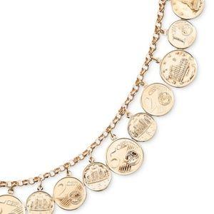 Jewelry - 💥Gold💥Italian Euro Bracelet